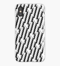 Voxel Steps iPhone Case/Skin