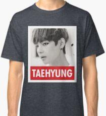 BTS - Taehyung Classic T-Shirt