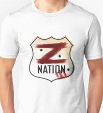 Z nation T-Shirt