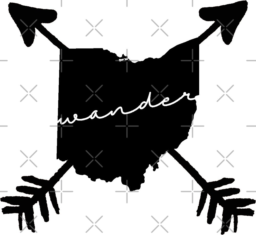 Wander Ohio by ohioinspired