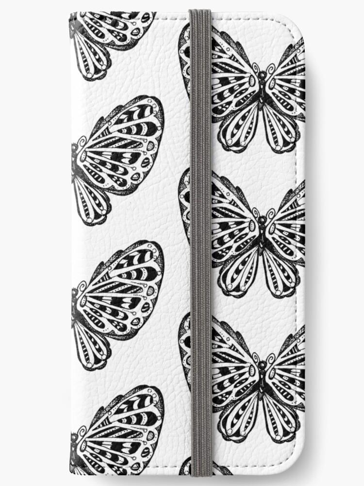 Butterfly by JaymeC