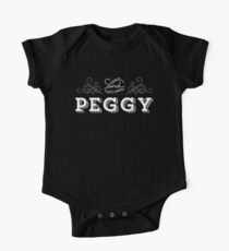 And Peggy Vintage T-Shirt from the Hamilton Broadway Musical - Aaron Burr Alexander Hamilton Gift Kids Clothes