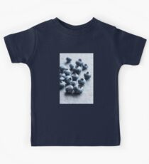 Fresh Blueberries Kids Clothes
