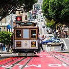 Streets of San Francisco by Kutay Photography