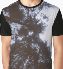 Out Of The Forest Graphic T-Shirt