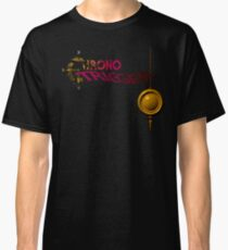 Chrono Trigger (SNES Title Screen) Classic T-Shirt