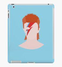 Bowie iPad Case/Skin