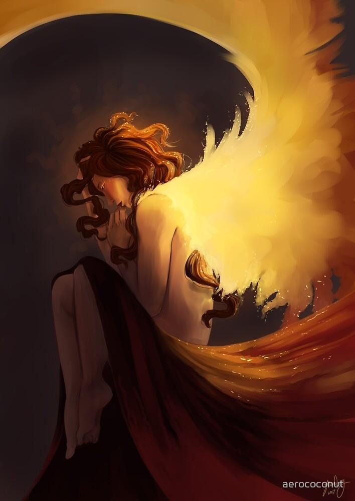 Firebird by aerococonut