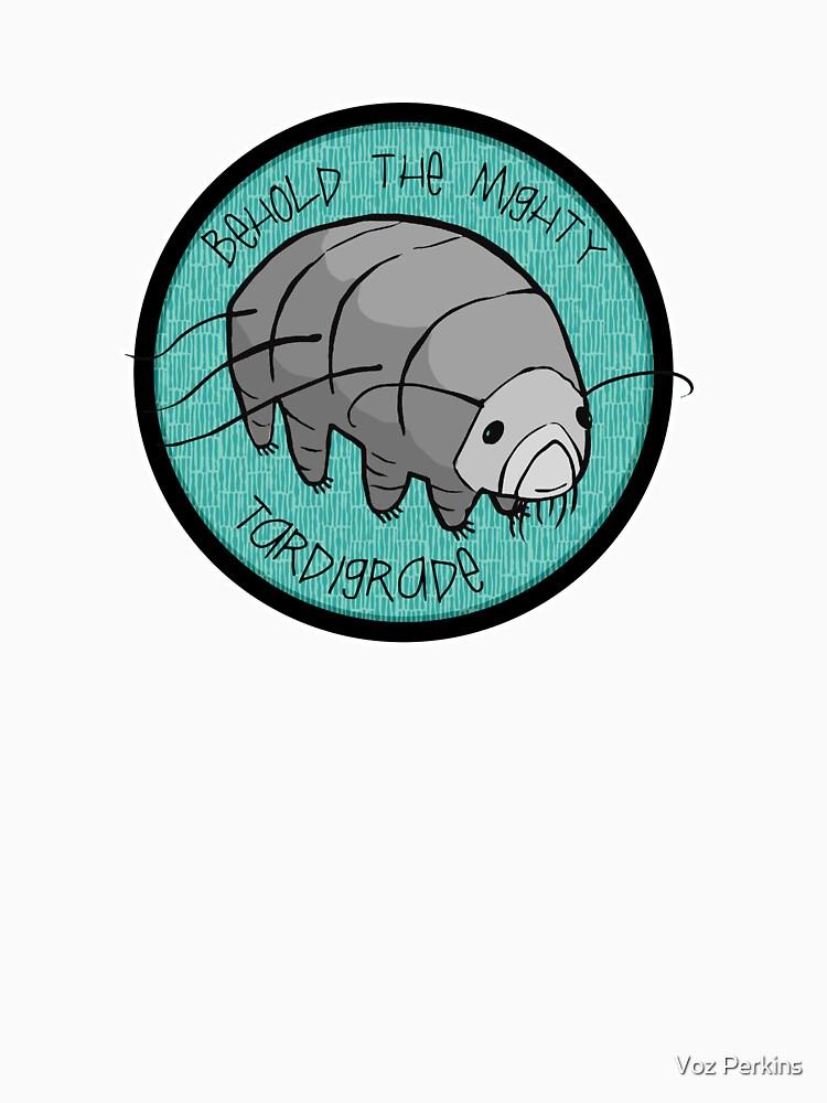 The Mighty Tardigrade | Unisex T-Shirt
