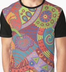 The Machine 4 Graphic T-Shirt