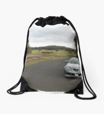Honda DC5 Integra/RSX Street Car Drawstring Bag