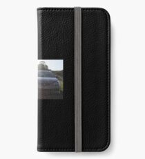 Honda DC5 Integra/RSX Street Car iPhone Wallet/Case/Skin