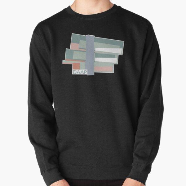 daap Pullover Sweatshirt