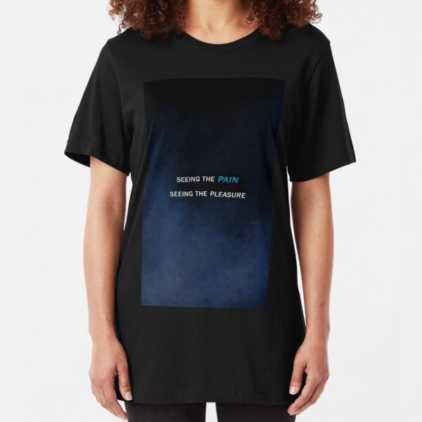 zayn Slim Fit T-Shirt Unisex Tshirt