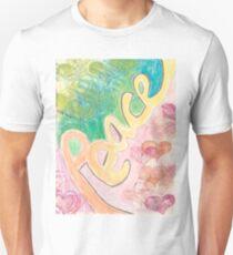 Peace - 2 Unisex T-Shirt