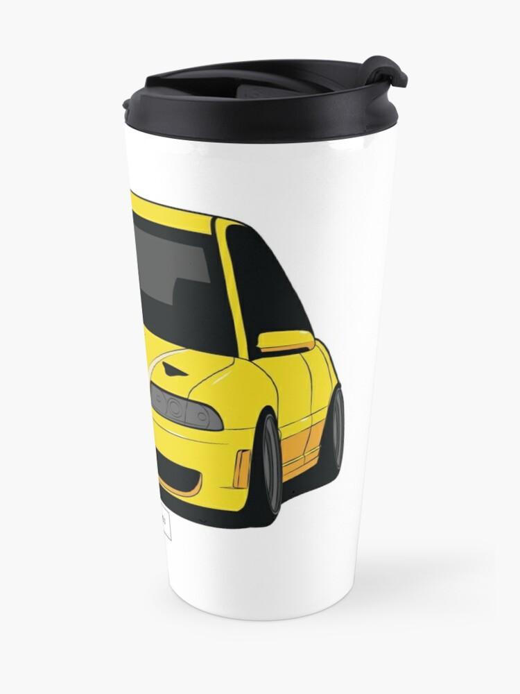 Audi A4 B5 S4 | Travel Mug