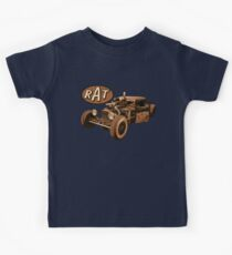 RAT - Welder Up Kids Clothes