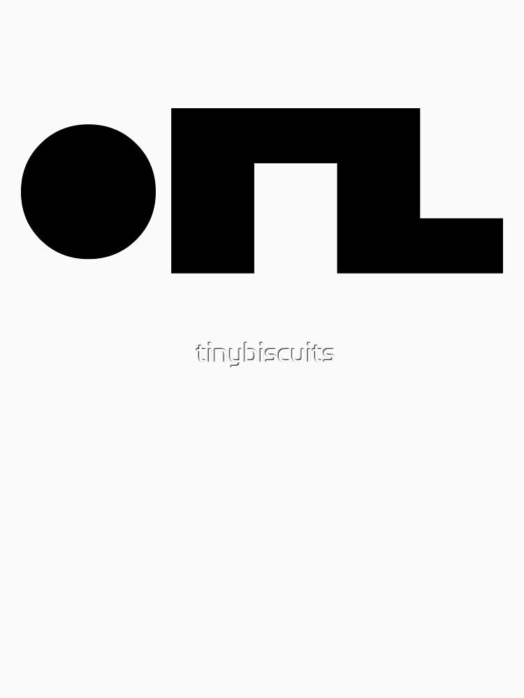 ORZ Emoticon Kaomoji Emoji by tinybiscuits