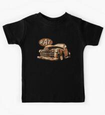 RAT - Truck Kids Clothes