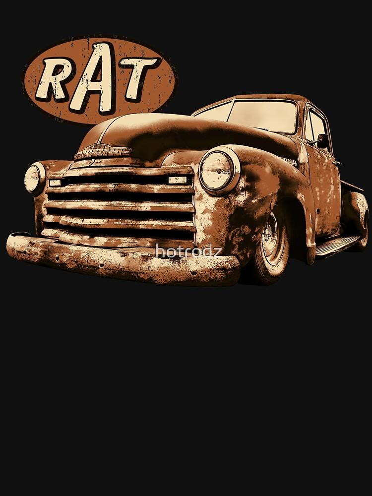 RAT - Truck by hotrodz