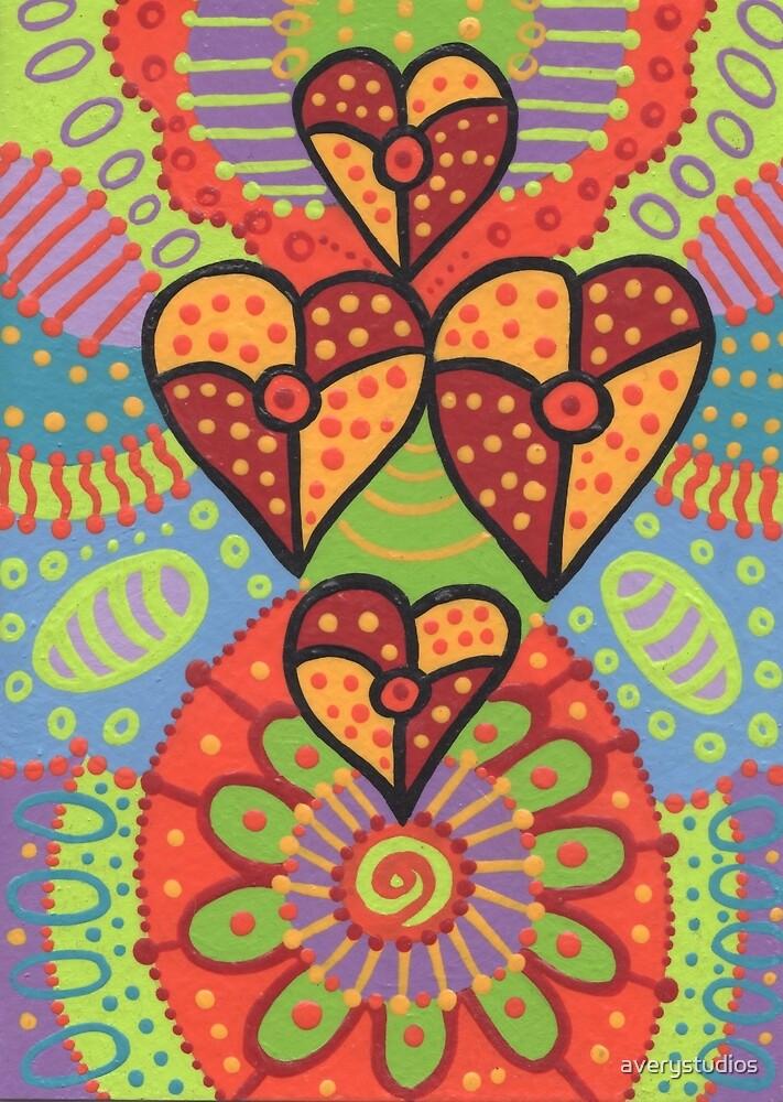 Love Energy 3 by averystudios