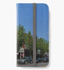 Sylvania Street II iPhone Wallet/Case/Skin