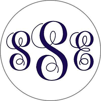 Monogram by sarahsmith1