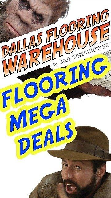wood flooring by Dallas Flooring  Warehouse