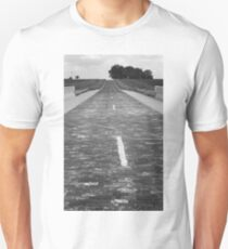 Route 66 - Brick Highway T-Shirt