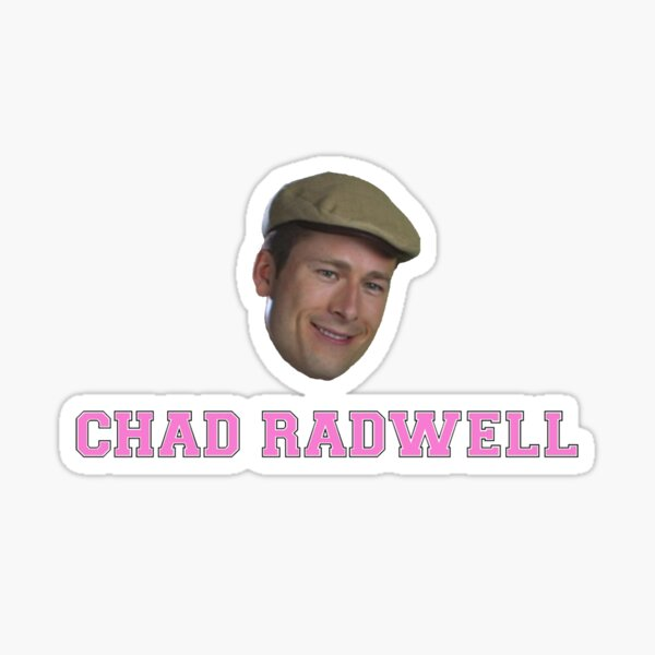 Chad Radwell Gifts Merchandise Redbubble
