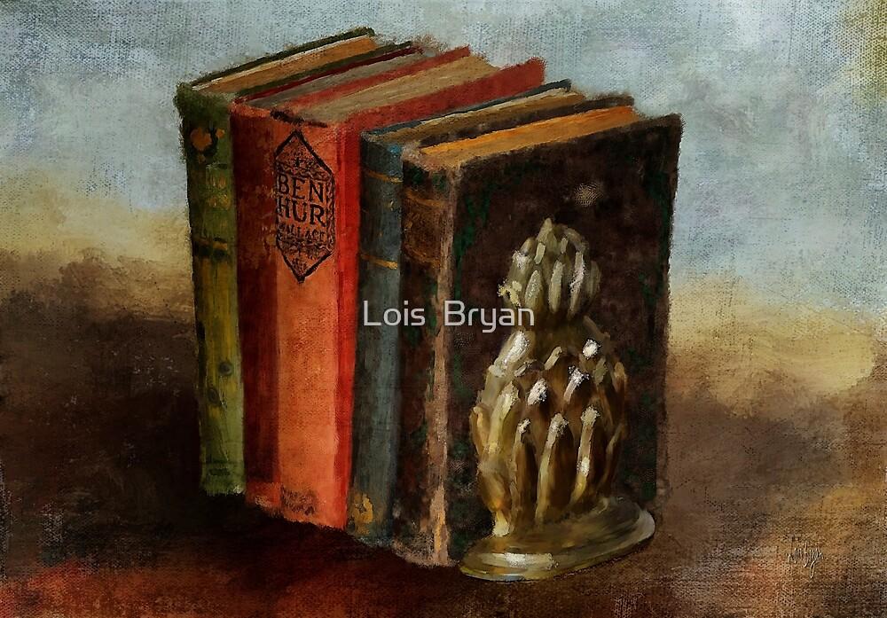 Portable Magic by Lois  Bryan