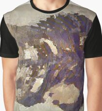 Fish out of Water and into the picture  Graphic T-Shirt