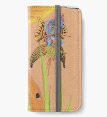 Fairyland iPhone Wallet/Case/Skin
