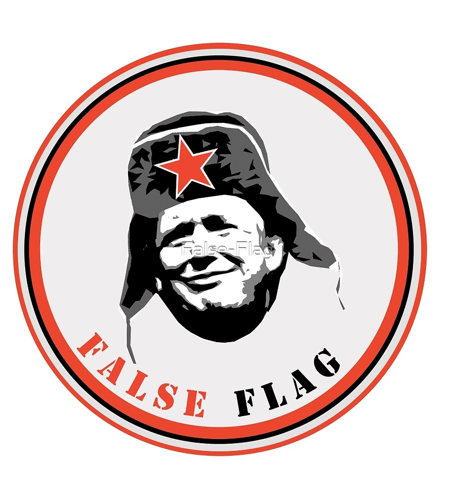 The Hunt for Red November by False-Flag