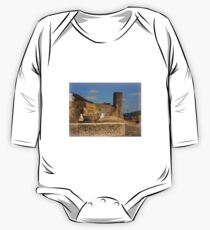 Historic Lyme Regis One Piece - Long Sleeve