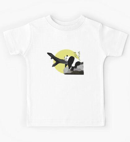 Lazy Panda Kids Clothes