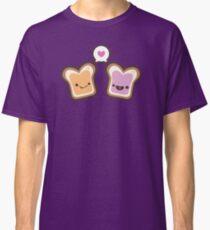 PB & J Liebe Classic T-Shirt