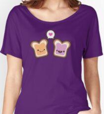 PB & J Liebe Baggyfit T-Shirt