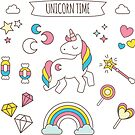 Unicorn Time by EsotericExposal