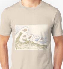 Peace - 4 Unisex T-Shirt