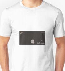 Sexy computer nerd Unisex T-Shirt