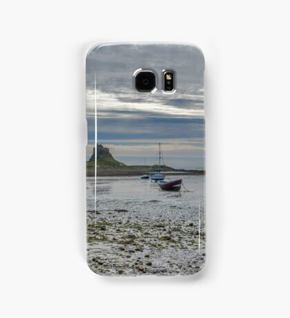 Across The Mud Flats Samsung Galaxy Case/Skin