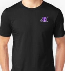 Ali Krieger Purple Pride  T-Shirt