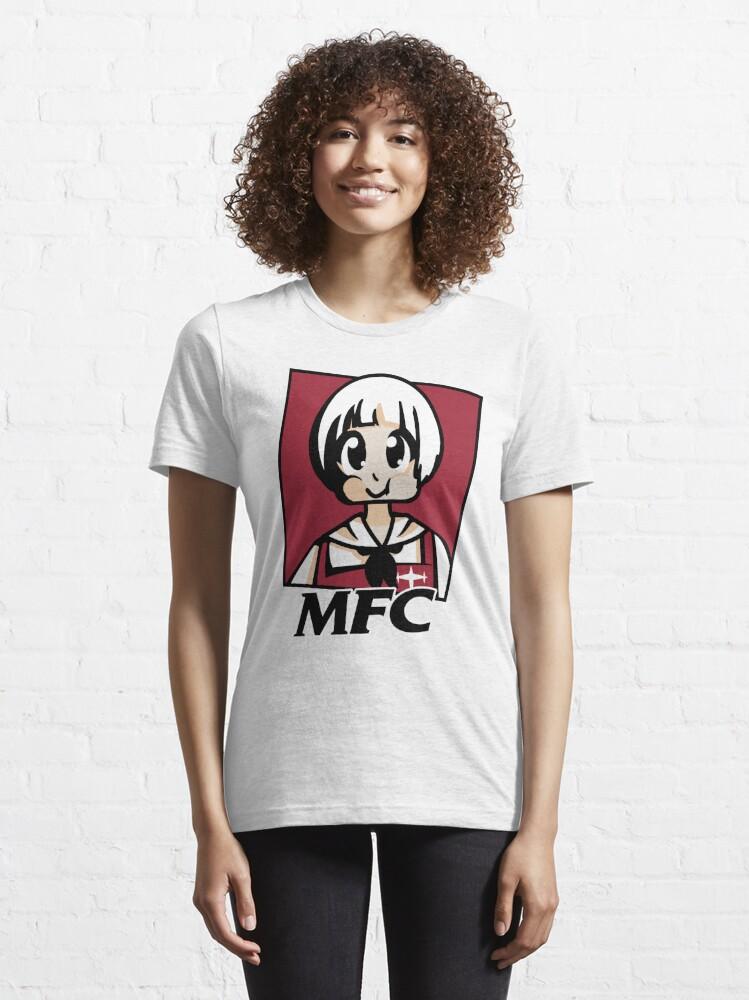 Alternate view of Mankanshoku Fried Croquettes (modern style) Essential T-Shirt