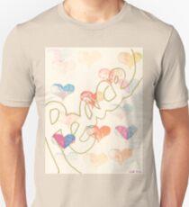 Peace - 8 Unisex T-Shirt