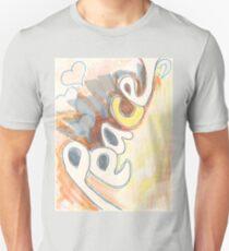 Peace - 10 Unisex T-Shirt