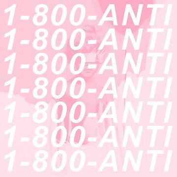 1-800-ANTI by infinitetowns