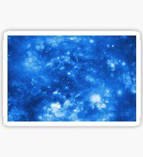 Unknown galaxies Sticker