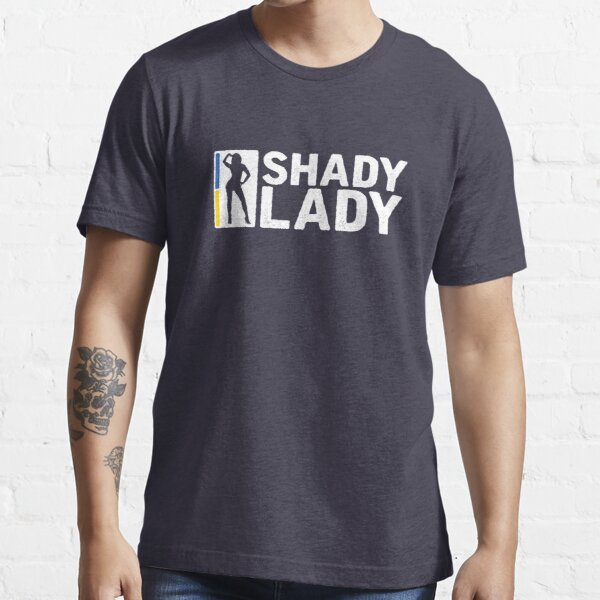 Ani Lorak - Shady Lady Essential T-Shirt