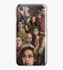 Firefly - All Hands on Deck iPhone Case/Skin